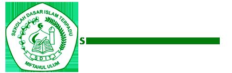 SDIT MIFTAHUL ULUM Logo